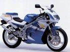 Suzuki RG125FU R Gamma